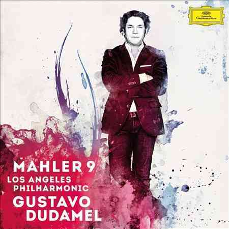 MAHLER:SYMPHONY NO 9 BY LOS ANGELES PHILHARM (CD)